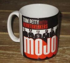 Tom Petty and the Heart Breakers Mojo Advert MUG