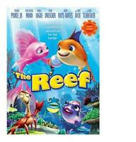 The Reef - DVD - VERY GOOD