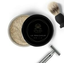 La fraicheur Shaving Soap Kaizen Base 4 oz