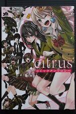 JAPAN Saburouta: Citrus Comic Anthology