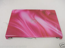 """Dell Inspiron 15 1555 LCD Back Cover Lid 15.6"""" Designer W855P 7CP9G(100)  Y528N"""
