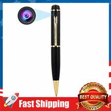 Spy Pen Camera HD 1080P Hidden Camera Pen Mini Portable Video Recorder