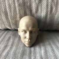 High Quality Blank 1/6 scale Head Sculpt Emilia Clarke GAME OF THRONES unpainted