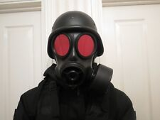 HUNK Umbrella Corporation Full Kit, Custom Gas Mask,Coveralls,Body Armour, Video