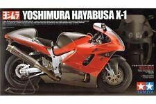 Tamiya 14093 Moto 1/12 Yoshimura Hayabusa X-1