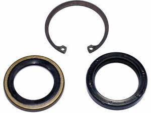 For 1999-2002 Ford E350 Super Duty Steering Gear Pitman Shaft Seal Kit 75434KZ