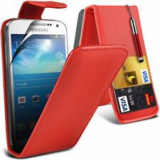 Mobile Phone Flip Cases for Samsung Galaxy S4