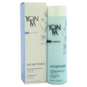 YONKA LAIT NETTOYANT, Cleanser  6.76 oz  Brand new NO BOX FREE Shipping