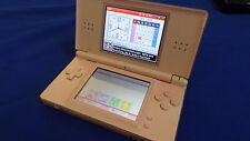 << Nintendo DS Lite rosa Konsole inkl. 1 Spiel >>