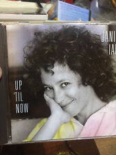 Up 'Til Now ------------ by Janis Ian (CD)