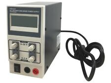 Velleman LABPS3003SMU DC LAB SWITCHING MODE POWER SUPPLY 0-30 VDC / 0-3 MAX