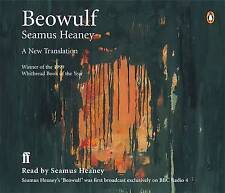 Seamus Heaney : Beowulf: A New Translation CD Expertly Refurbished Product