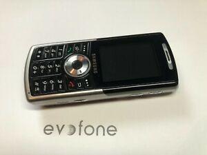 Samsung SGH-i300 (i300) - Black - Rare Retro & Collectable - Totally Untested