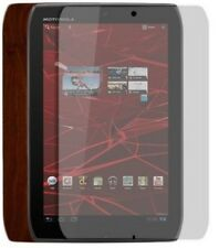 Skinomi Tablet Skin Dark Wood+Screen Protector for Motorola DROID XYBOARD 8.2