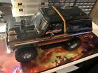 Traxxas TRX4 Bronco XLT with Battery and Extra Body Shell, New Out Of The Box