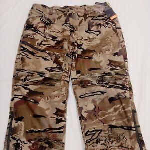 Under Armour Storm Brow Tine Barren Camo Mid Season Kit camp Pants 1355317 999