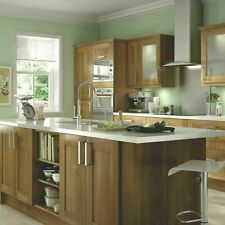 IT KITCHENS Westleigh Walnut Effect Shaker- Standard, Tall, Doors & More!