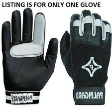 Palmgard PA-201 Protective Inner Glove Black/White Adult-M Right Hand