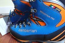 Zamberlan, MOUNTAIN PRO EVO GTX RR, size 40, NEW