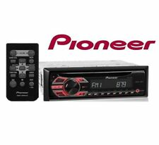 PIONEER DEH-150MP SINGLE-DIN CAR STEREO CD MP3 PLAYER 3.5MM AUX INPUT & REMOTE