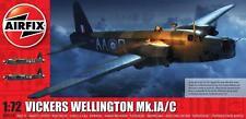 Airfix 1/72 Vickers Wellington mk.ia / C #A08019
