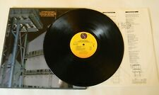 Depeche Mode US Promo LP Some Great Reward Mute VG+ Sire 25194-1 Gold Stamp