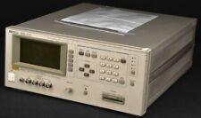 Hp 4284A Agilent 20Hz-1Mhz Precision Lcr Meter +Option 2 Bias Interface Parts