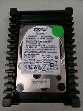 Western Digital 500GB VelociRaptor w/ Cradle (WD5000HHTZ)