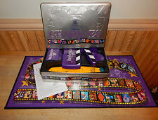 Wonderful World Disney Charades Family Game Collect Tin Mattel 1999 42298 Age 4+
