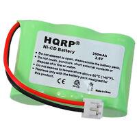 HQRP Home Cordless Phone Battery for VTech 80-5074-00-00 8050740000 SBA