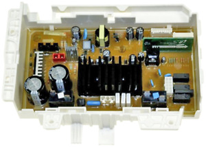 Genuine SAMSUNG WASHING MACHINE INVERTER MAIN PCB DC92-01223A DC9201223A WF80F5E