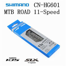 Shimano 105 5800 HG601 11 Speed Road Chain for 105 5800 slx M7000