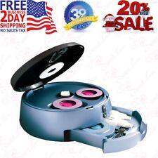 Disc Cleaner Cd Dvd Repair Machine Kit Scratch Fix Doctor Renew Remover Blu Ray