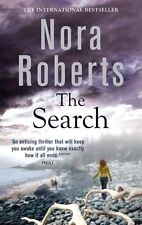 The Search,Nora Roberts- 9780749941840