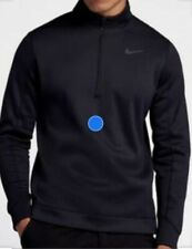 Nike Golf Therma Repel 1/4 Zip Pullover Size L Large