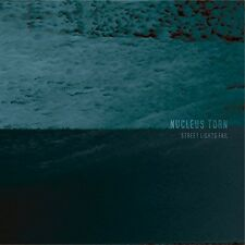 Nucleus Torn - Street Lights Fail [New CD]