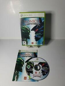 Bionicle Heroes (Microsoft Xbox 360, 2006)