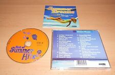 CD  Summer Dreams  Lou Bega, Mambo No.5 u.a.  20.Tracks  2001  153