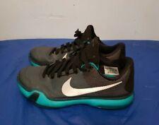Nike Kobe 10 'Liberty' Men Basketball Shoe 705317-002 Emerald/Black Sz 9
