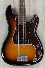 Fender American Original '60s Precision Bass, Rosewood Board, 3-Color Sunburst