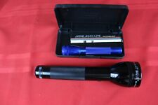 Mag-Lite Mini 2AA, Presentation Box, & Maglite 2C Black, Both Ontario Ca.