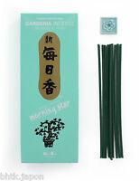Nippon Kodo Morning Star - Incienso Japonés - Gardenia 200 + Incienso