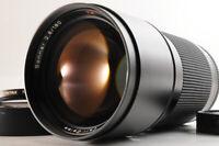 【TOP MINT】CONTAX Carl Zeiss Sonnar T* 180mm F/2.8 MMJ MF Lens +72mm Filter JAPAN