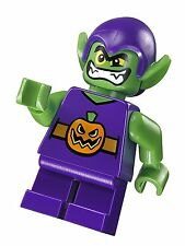 LEGO Super Heroes Mighty Micros Green Goblin minifigure from set 76064