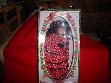 "Genuine Porcelain Doll {Carla} Made by Joanna Lee 18"" Tall!!!!!"