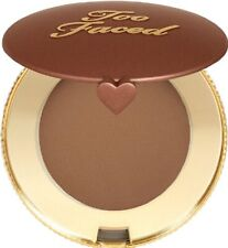 Too Faced Chocolate Soleil Long-Wear Matte Bronzer Travel Size  - 2.8g