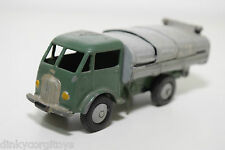 DINKY TOYS 25V 25 V FORD REFUSE WAGON CAMION EXCELLENT CONDITION REPAINT