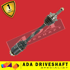 1 NEW CV JOINT DRIVE SHAFT FORD TERRITORY FRONT AWD 4/04-  Driver Side