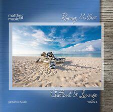 Chillout & Lounge, Vol. 1 [Gemafreie Loungemusik für Bars & Hotels | Ambiente]