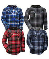 Cotton Blend Checked Casual Shirts (2-16 Years) for Boys